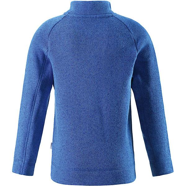 Куртка Reimari флисовая для мальчика Reima