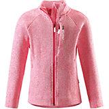 Куртка Reimari флисовая для девочки Reima