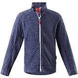 Куртка Poiju флисовая для мальчика Reima
