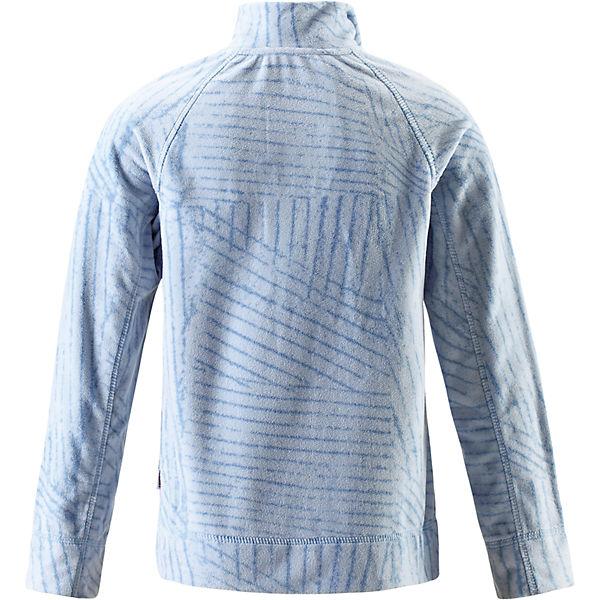 Куртка Piiru флисовая для девочки Reima