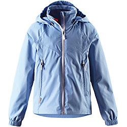 Куртка Tibia для девочки Reimatec Reima