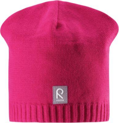 Шапка Datoline для девочки Reima - розовый