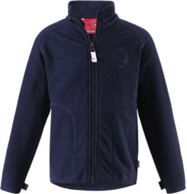 Куртка флисовая Inrun для мальчика Reima - синий