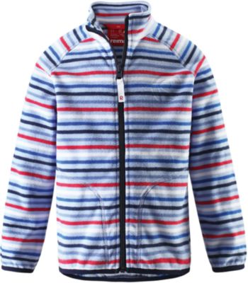 Куртка флисовая Inrun Reima - синий