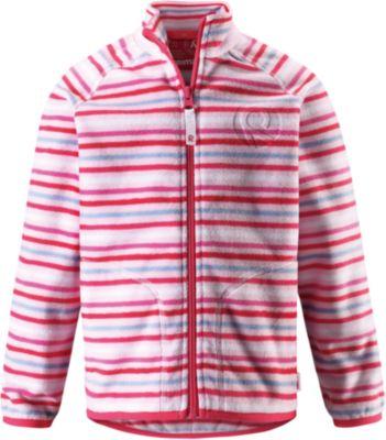 Куртка флисовая Inrun для девочки Reima - розовый