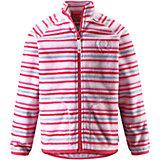 Куртка флисовая Inrun для девочки Reima