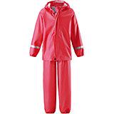 Непромокаемый комплект Viima: куртка и брюки для девочки Reima