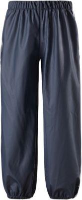 Непромокаемые брюки Oja Reima - темно-синий