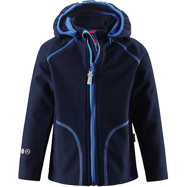 Куртка Vantti для мальчика Reima