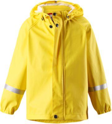 Плащ-дождевик Lampi Reima - желтый