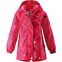 Куртка Kimalle для девочки Reimatec Reima