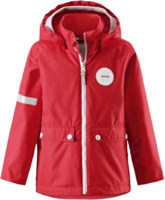 Куртка Taag для девочки Reimatec® Reima - красный