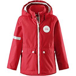 Куртка Taag для девочки Reimatec Reima