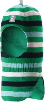 Шапка-шлем Ades Reima - зеленый