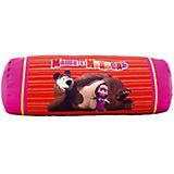 Подушка-валик антистресс арт. 2604-1, Small Toys, оранжевый