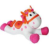 Лошадка Глафира Д40, арт. 2745, Small Toys, белый