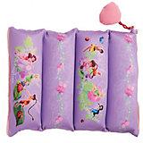 Игрушка антистресс муфточка Феи В46, арт. 51761, Small Toys, фиолетовый
