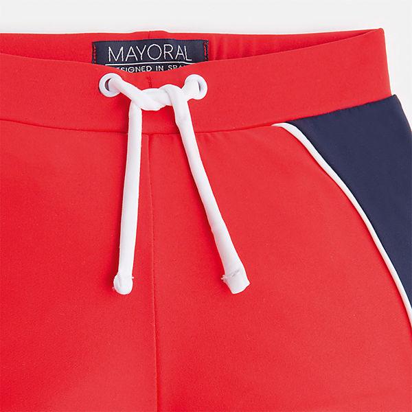 Плавки для мальчика Mayoral