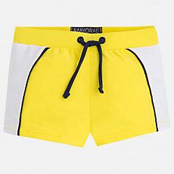Плавки-шорты для мальчика Mayoral