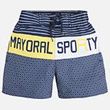 Шорты-плавки для мальчика Mayoral