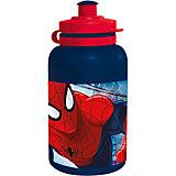 """Бутылка пластиковая """"Великий Человек-паук"""" 400 мл"""