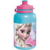 "Бутылка пластиковая ""Холодное сердце"" 400 мл"