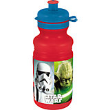 """Бутылка пластиковая """"Звёздные войны"""" 500 мл"""