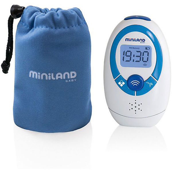 Бесконтактный термометр Thermoadvanced Plus, Miniland