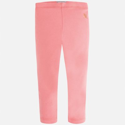 Леггинсы для девочки Mayoral - розовый