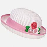 Шляпа для девочки Mayoral