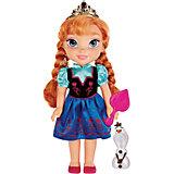 """Кукла """"Анна"""", 35 см, Холодное сердце"""