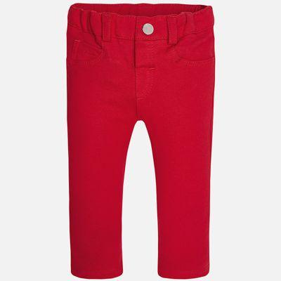 Леггинсы для девочки Mayoral - красный