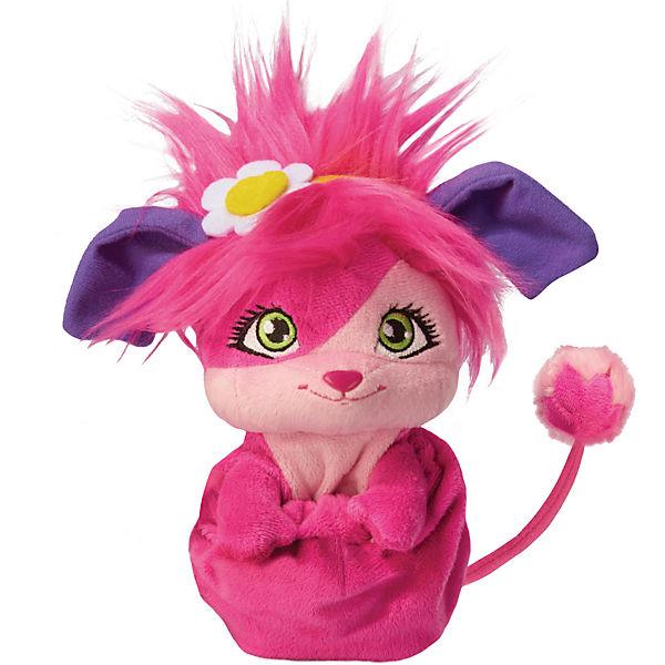 """Мягкая игрушка """"Баблис"""", 20 см, сворачивается в шар, Popples"""