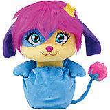 """Мягкая игрушка """"Лулу"""", 20 см, сворачивается в шар, Popples"""