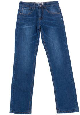 Джинсы для мальчика SELA - синий джинс