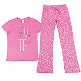 Пижама для девочки SELA