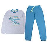 Пижама для мальчика SELA