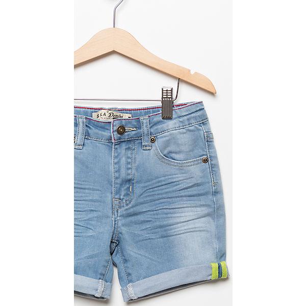 Шорты джинсовые купить