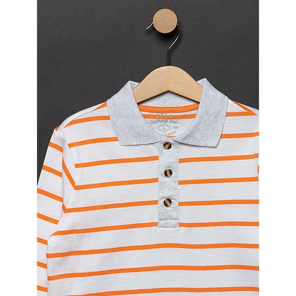Рубашка-поло для мальчика SELA