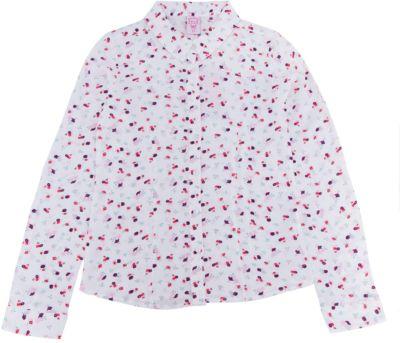 Блуза для девочки SELA - бежевый
