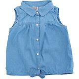Блузка джинсовая для девочки SELA