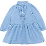 Платье джинсовое для девочки SELA