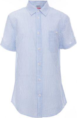 Рубашка для мальчика SELA - белый