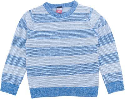 Джемпер для мальчика SELA - голубой