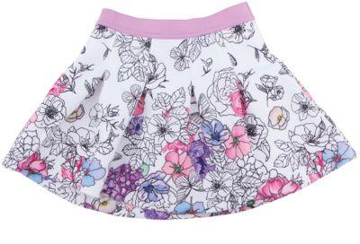 Юбка для девочки SELA - розовый