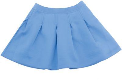 Юбка для девочки SELA - синий
