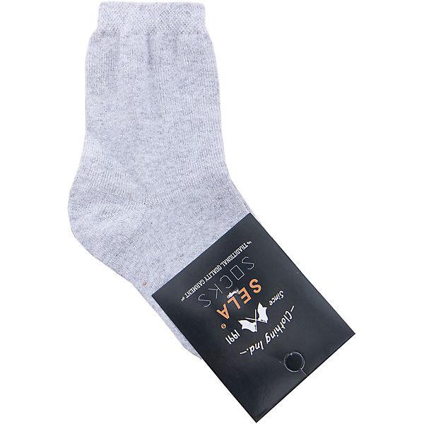 Носки для мальчика SELA