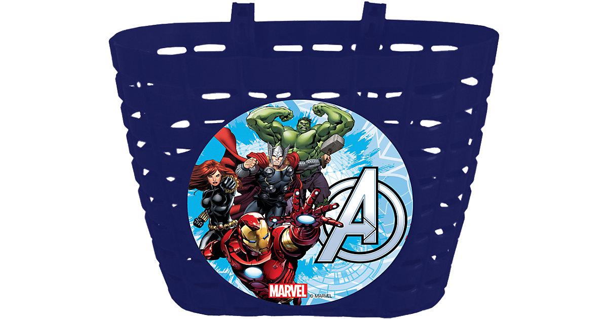 Marvel Avengers Fahrradkorb