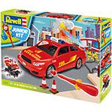 Набор для детей Пожарная легковая машина
