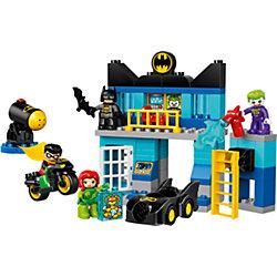 LEGO DUPLO 10842: Бэтпещера